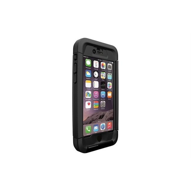 iphone 6 coque antichoc noir