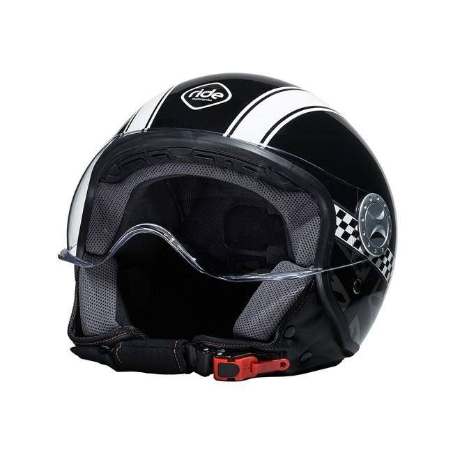 Auto 5 casque moto