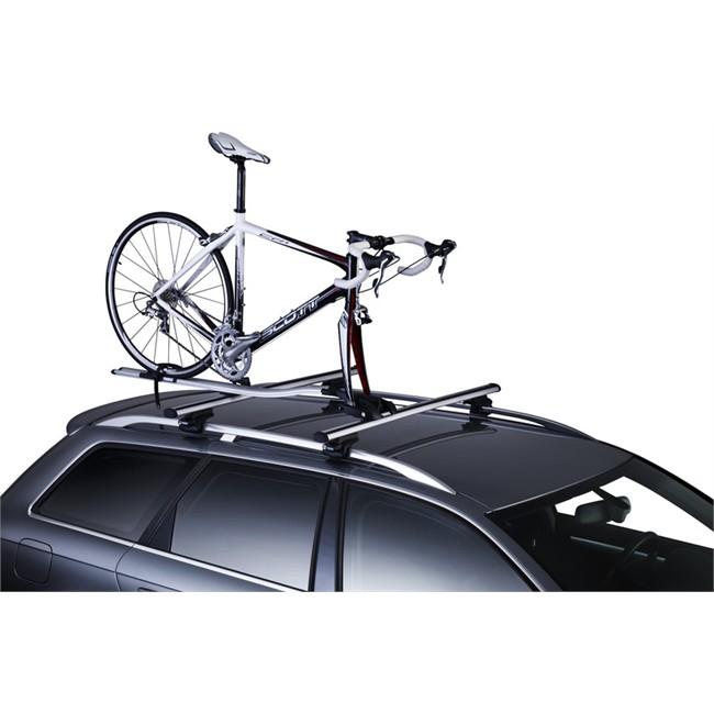 Portevélo De Toit THULE Outride Pour Vélo Autobe - Porte vélo thule