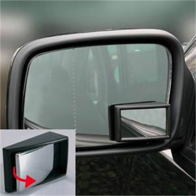 miroir angle mort rectangulaire