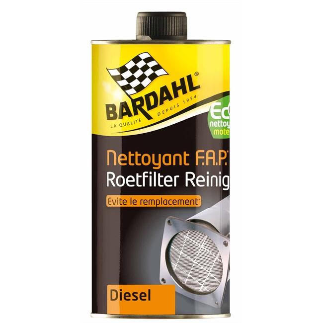 Bardahl dpf cleaner prijs