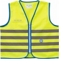 Fluo hesje Fun Jacket Medium Geel
