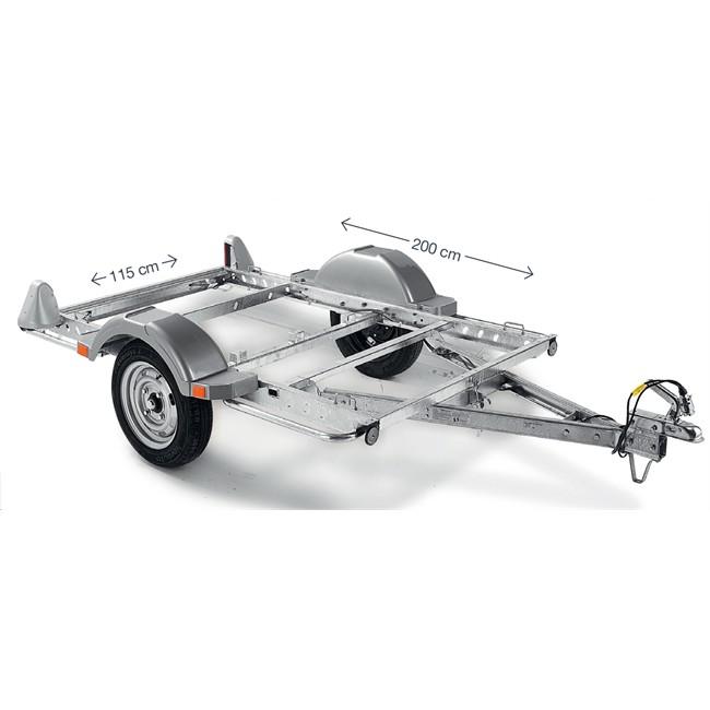 chassis norauto premium 115. Black Bedroom Furniture Sets. Home Design Ideas