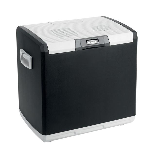 glaci re lectrique 12v 230v norauto 28 l. Black Bedroom Furniture Sets. Home Design Ideas