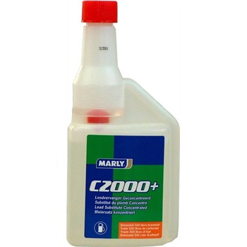 Additif substitut plomb C2000+ Marly 500ml