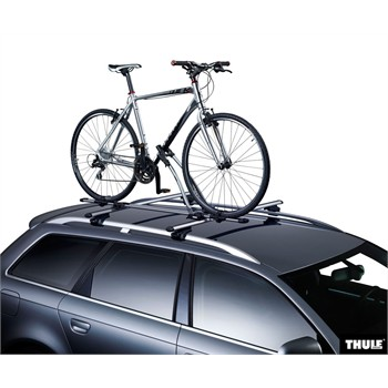Thule Freeride 532 Galerie de toit Top Mount Vélo Support Support transporteur Nouveau
