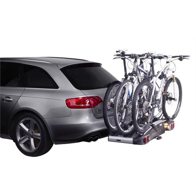 Portevélos Dattelage Plateforme THULE EuroClassic G Pour - Porte vélo thule
