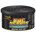 Désodorisant voiture CALIFORNIA SCENTS Car Scents Newport New car