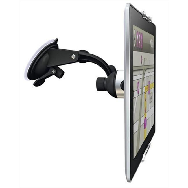 support ventouse pour tablette vogel 39 s. Black Bedroom Furniture Sets. Home Design Ideas