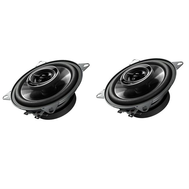2 luidsprekers pioneer ts g1732i. Black Bedroom Furniture Sets. Home Design Ideas
