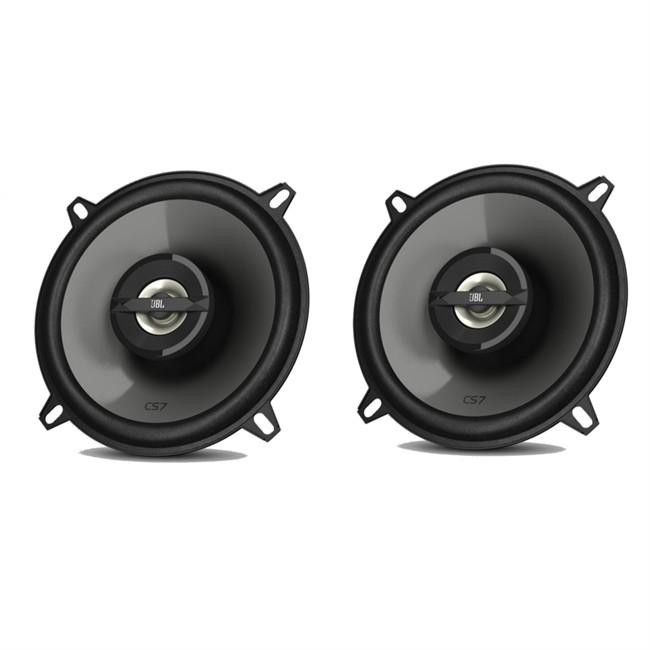 2 haut parleurs jbl cs752 13 cm. Black Bedroom Furniture Sets. Home Design Ideas