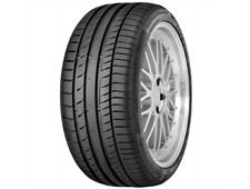Band Toerisme CONTINENTAL CONTIECOCONTACT 5 205/55 R16 91 W AO