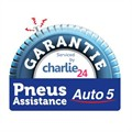 OPTION: Garantie pneu assistance (à partir de 18