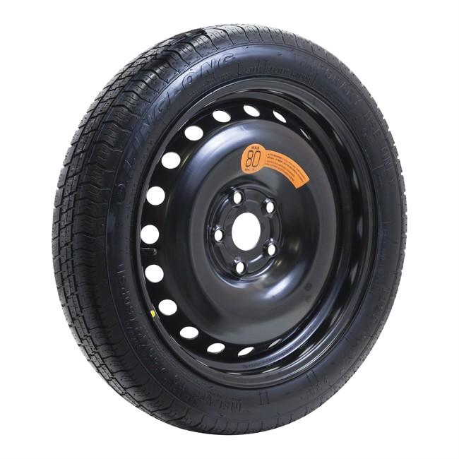 kit roue de secours eurasteel m5. Black Bedroom Furniture Sets. Home Design Ideas