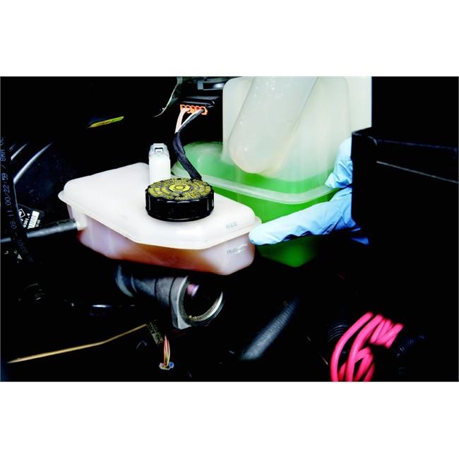 remplacement du liquide de frein liquide dot 5 1 inclus. Black Bedroom Furniture Sets. Home Design Ideas