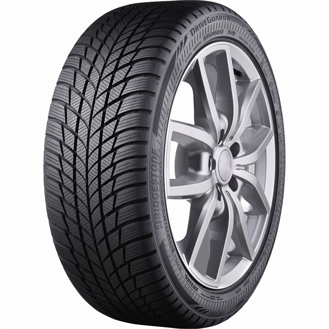 Pneu Bridgestone Driveguard Winter 195/55 R16 91 H Runflat