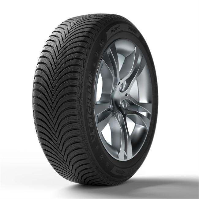 Pneu Michelin Pilot Alpin 5 245/45 R18 100 V Xl