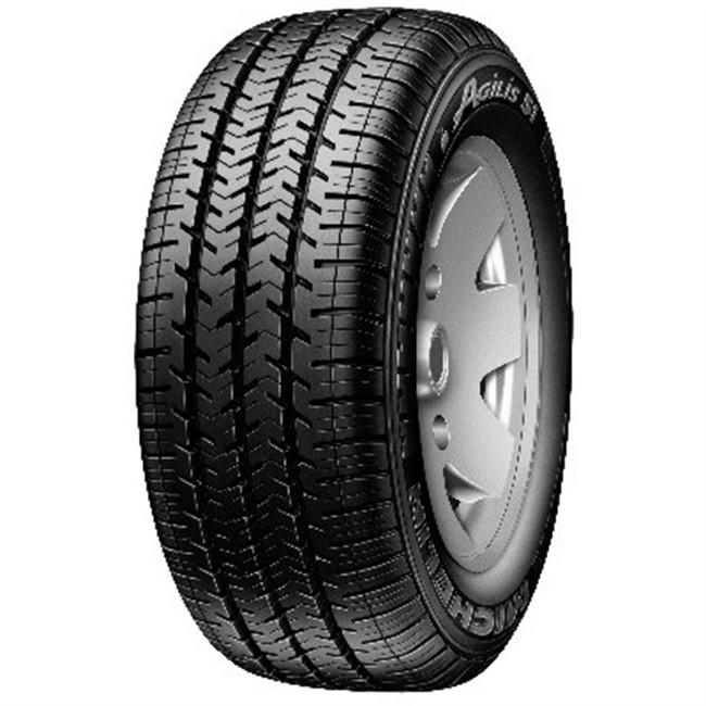Pneu Michelin Agilis 51 215/65 R16 106/104 T